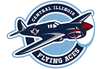 FLYING ACES VS GREEN BAY GAMBLERS